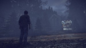 Silent Hill Downpour Review