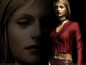 Silent Hill Wallpaper Maria