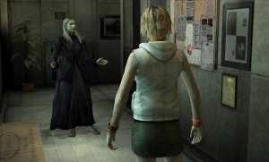 Silent Hill Story Explanation