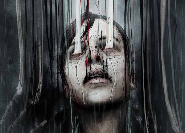 Silent Hill Downpour: Anne's Story Cover 1