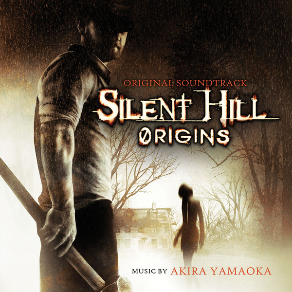 Silent Hill Origins Soundtrack