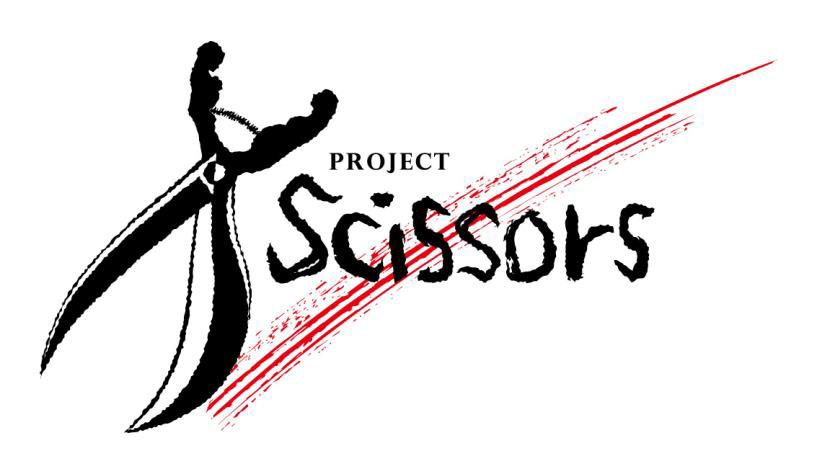 Masahiro Ito Joins Project Scissors