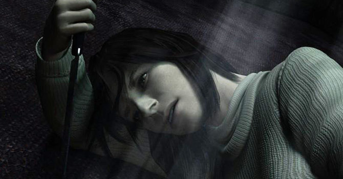 Silent Hill 2 Archives My Silent Hill