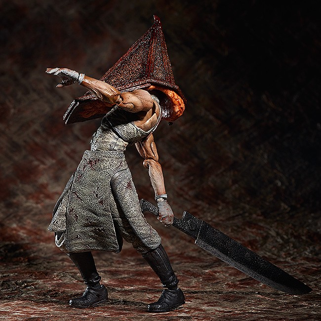 Red Pyramid Thing 2